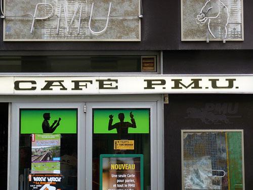 Cafe Pmu Le Jean Bart St Pol Sur Mer